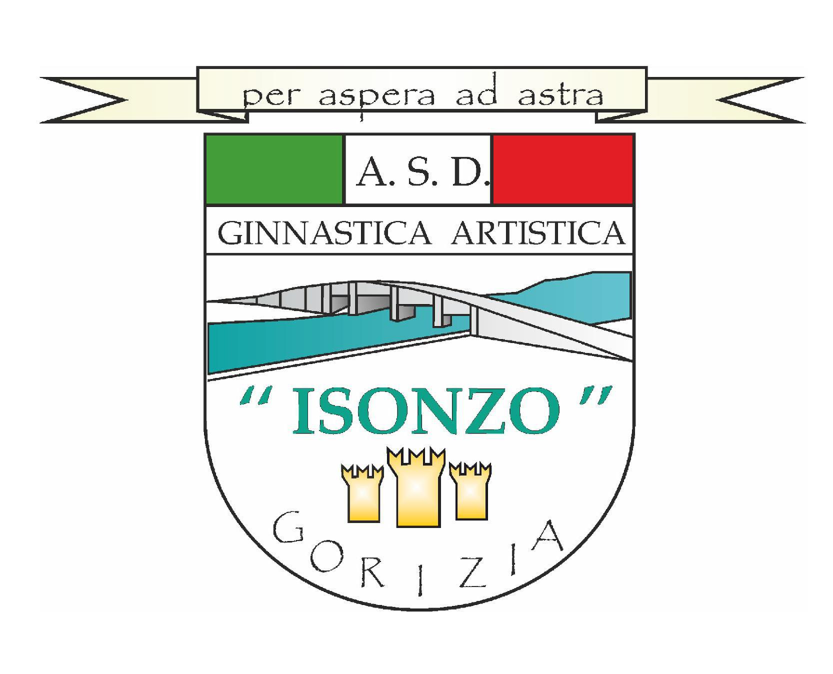 Ginnastica Artistica Isonzo