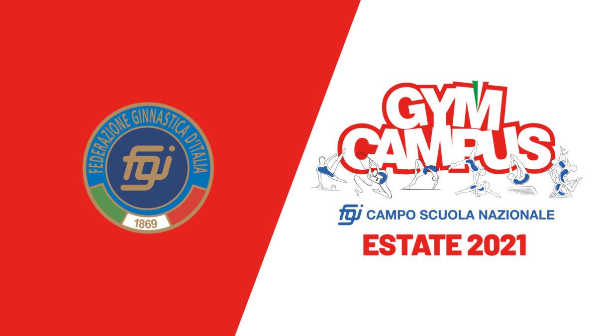 Gymcampus Estate 2021